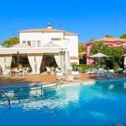 Mandraki Village Hotel Skiathos