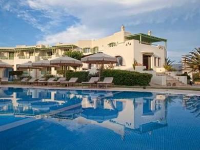 Finikas Hotel Pyrgaki Naxos