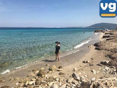 Spiaggia di Tsoukalades