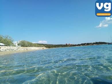 Spiaggia di Lageri