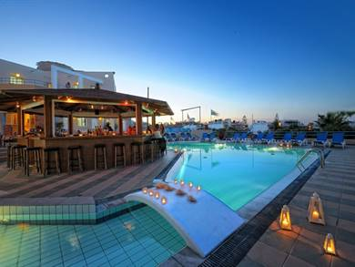 Filia Hotel Apartments Stalis Creta