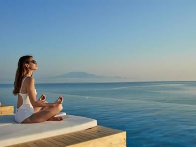 Lesante Blu Exclusive Beach Resort Tragaki Zante