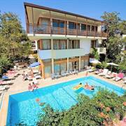 Alkyon Hotel Skiathos