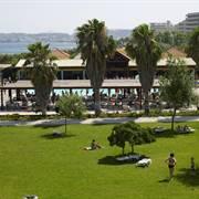 Esperides Beach Family Resort Rodi