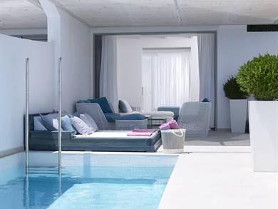 Proteas Blu Resort Samos