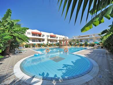 Pelopas Resort Tigaki Kos