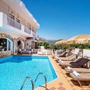 Mistral Studios Malia Creta