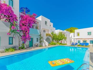 Eva Suites & Apartments Agia Marina Creta