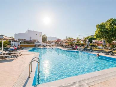 Belmare Hotel Resort & Spa Rodi