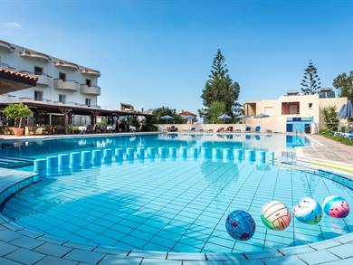 Dore Hotel Agia Marina Creta