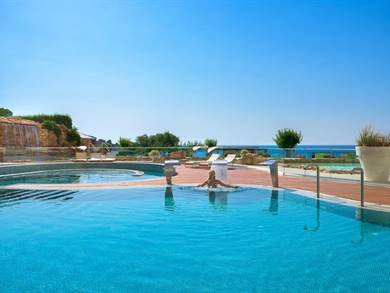 Elysium Resort and Spa Faliraki Rodi