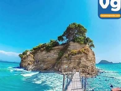 Spiaggia di Aghios Sostis
