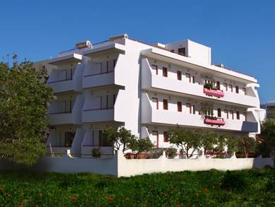 Stam & John Apartments Kos