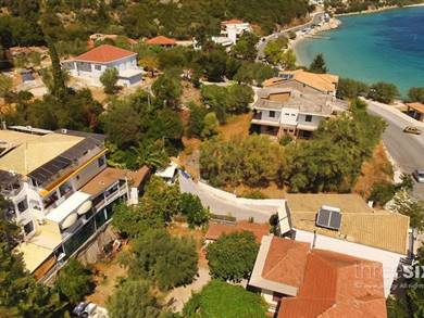Hotel Pegasos Lefkada