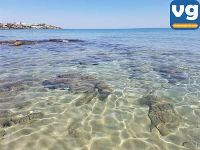 Spiaggia di Stalis