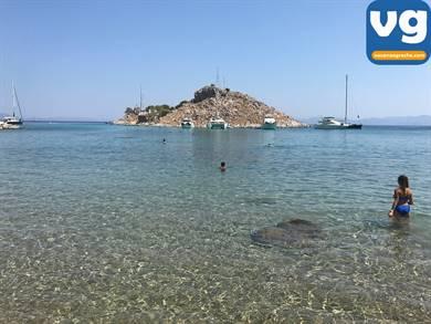 Spiaggia di Agia Marina
