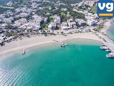 Spiaggia di Elounda