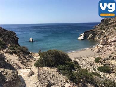 Spiaggia di Gerontas Milos