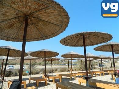 Spiaggia di Petra Patmos