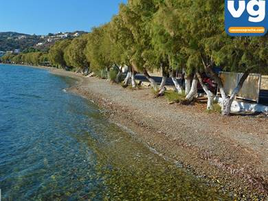 Spiaggia di Alindas Leros
