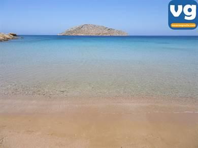 Spiaggia di Agia Kioura Leros