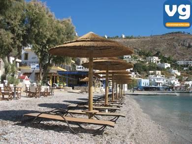 Spiaggia di Panteli Leros