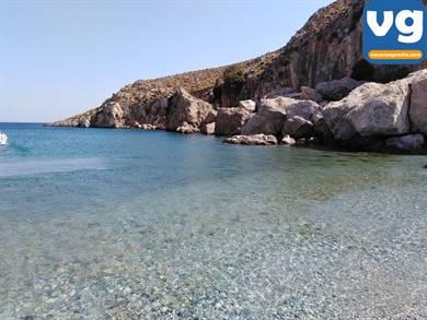 Spiaggia di Gournes Alinda Leros