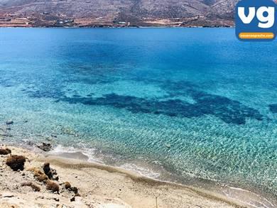 Isola di Nikouria Amorgos