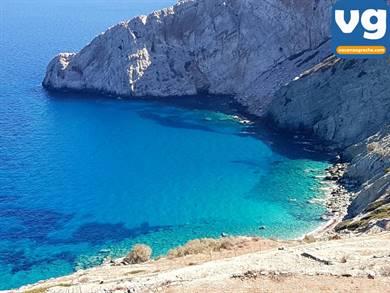 Spiaggia di Vorina Folegandros