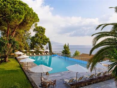 Kontokali Bay Resort and Spa Corfù