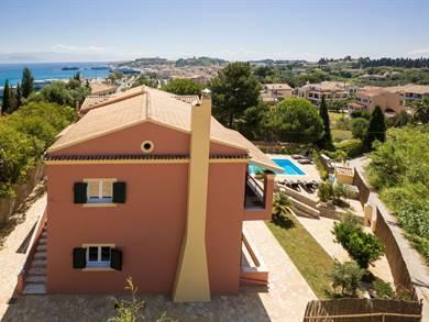 Villa Corfù p10427895
