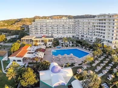 Pegasos Beach Hotel Rodi