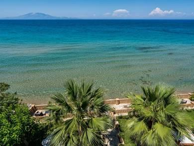 Playa Del Zante