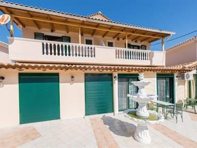 Bravo Apartments Laganas Zante