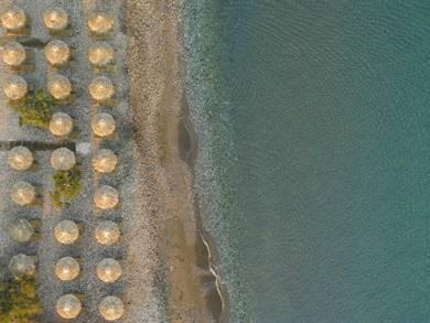 Erato Seaside Hotel Samos