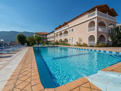 Plessas Palace Zante