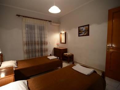 Acapulco Marinos Apartments Laganas Zante