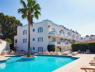Aegean Blu Hotel & Apartments Kos