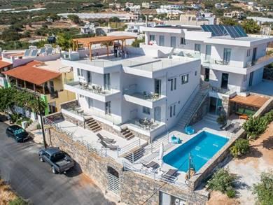 Asteri Suite Creta