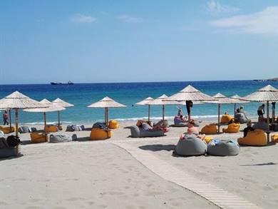 Spiaggia di Pigadia Isola di Karpathos
