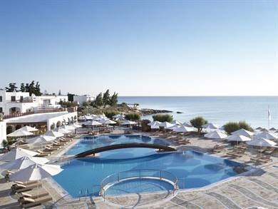Creta Maris Creta Maris Beach Resort
