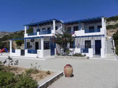 Ardani Bay Studios Karphatos