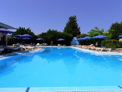 Loutanis Hotel Kolimbia Rodi