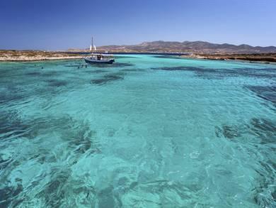 Isola di Antiparos