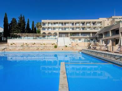 Magna Graecia Hotel Corfu
