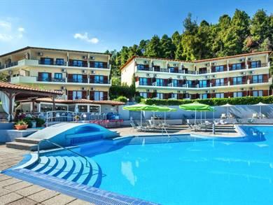 Palladium Hotel Calcidica