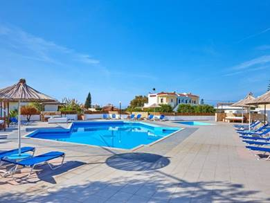 Klios apartments Creta
