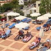 Stella Hotel Pefkos Rodi