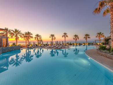 Ikaros Beach Luxury Resort & Spa Malia Creta