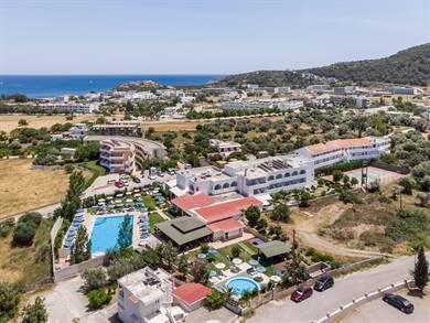 Lymberia Hotel Faliraki Rodi
